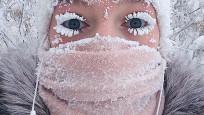 İşte dünyanın en soğuk köyü