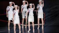 Kuzey Kore'nin beklenmedik kozu: Moranbong pop grubu