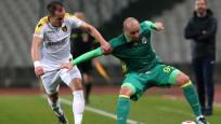 Fenerbahçe, kupada çeyrek finale yükseldi