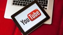 YouTube'dan reklam gelirlerine düzenleme