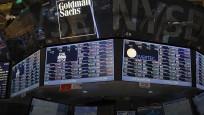 Goldman Sachs'ın kârı beklentiyi karşılamadı
