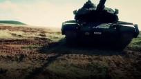 TSK teröristleri Aselsan'ın mucize tankıyla temizleyecek
