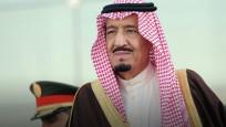 Kral Selman'dan 2 milyar dolarlık talimat