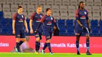 Başakşehir, Türkiye Kupası'nda havlu attı