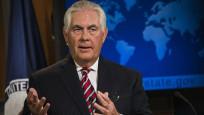 Tillerson: Türkiye'ye bir açıklama borcumuz var