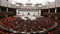 Yardımcı doçentliği kaldıran yasa teklifi Meclis'e sunuldu