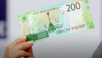 Rusya'da banknot krizi