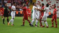 Kayserispor, kupada çeyrek finale yükseldi