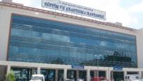 Sakarya'da hastane personeli zehirlendi