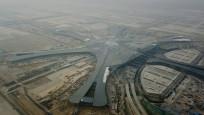 3.Havalimanı açılana kadar dünyanın en büyüğü o!