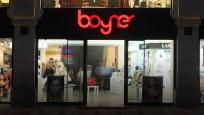 Boyner'de yeni atamalar