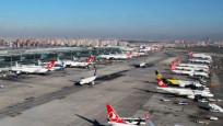 Atatürk Havalimanı'nda köpek alarmı