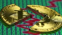 Usta ekonomist: Bitcoin her an tamamen çökebilir