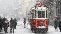 Meteoroloji İstanbul'a karın yağacağı günü açıkladı