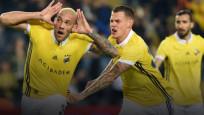 Fenerbahçe'yi son dakika golü kurtardı