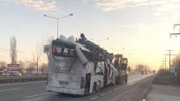 11 kişinin hayatını kaybettiği otobüs faciasında yeni gelişme