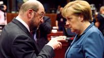 Almanya'da koalisyon için flaş gelişme