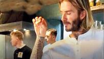 Beckham'dan Nusret tuzlaması!