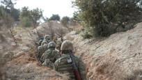 TSK yeni cephe açtı Azez'den operasyon başlattı