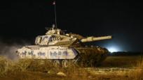 Kilis'e roketlerin atıldığı bölge ablukaya alındı