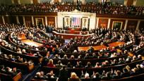 ABD Senatosu, geçici bütçe tasarısını onayladı