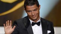 Ronaldo'dan Türkiye'ye dev yatırım!
