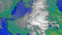 Türkiye'nin dört bir yanında fırtına alarmı verildi