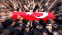 Afrin'den acı haber! Üsteğmen şehit oldu