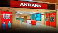 Akbank'ın vergi cezası iptal edildi