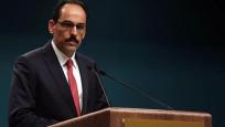 Türk askeri Suriye'de ilerliyor