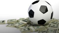 Futbolun en zenginlerinin gelirleri 8 milyar euroya dayandı