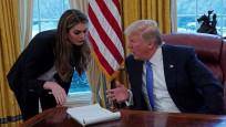 Beyaz Saray'da yasak aşk iddiası