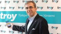 TROY, mobil temassız ödeme çözümünü devreye aldı