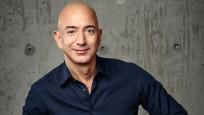 Jeff Bezos tüm zamanların en zengini oldu