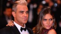 Robbie Williams'tan Türk eşi Ayda Field'e 1 milyon dolarlık hediye