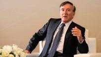 Eczacıbaşı: Türkiye borçlanarak büyüme kapanına girdi
