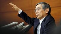 BOJ: Ticari gerilimlerin artması global görünümü karartıyor
