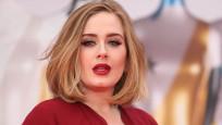 Adele günde 315 bin lira kazanıyor