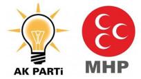 AK Parti-MHP ittifakı için kritik zirve sinyali