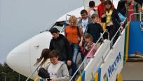 Rus turistler kışın da Türkiye'ye gelecek