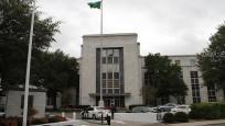 Suudiler Washington Büyükelçiliği ulusal kutlamayı iptal etti