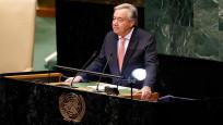 Guterres: Kıbrıs'ta çözüm umudu hâlâ canlı