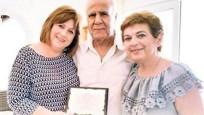 Kahraman Türk subayını 44 yıl sonra buldular
