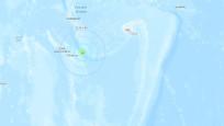 Pasifik Ateş Çemberi'nde deprem fırtınası