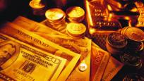 Altın dolardaki düşüşle 3 ayın zirvesinde