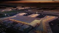 Yeni havalimanındaki acil olaylara İBB müdahale edecek