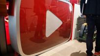 Youtube'da 2 saatlik kesinti