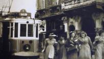 Arşivden çıkan eski istanbul fotoğrafları