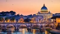 THY 60 yıl sonra Ankara-Roma uçuşlarını başlatıyor