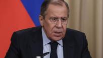Lavrov: Kimseye bizi Avrupa Konseyi'nden çıkarma sevinci yaşatmayacağız